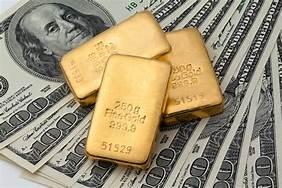 Vàng tăng hay giảm, ảnh hưởng của giá vàng đến nông sản