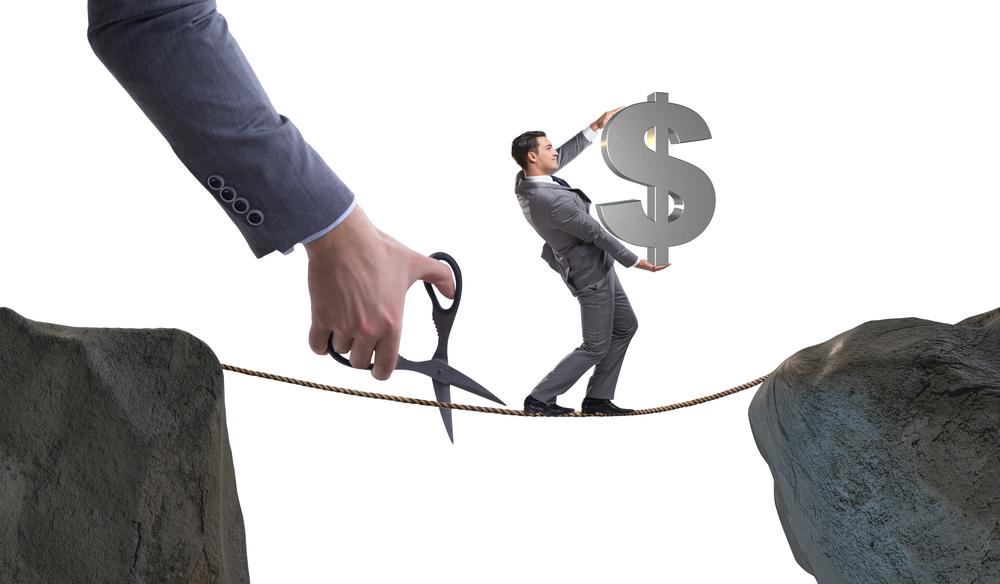 5 rủi ro trong đầu tư chứng khoán tại việt nam và thế giới