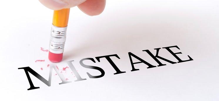 5 sai lầm gây thua lỗ trong giao dịch hàng hóa phái sinh